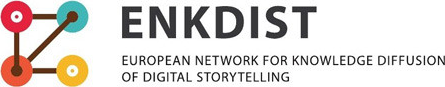 European Network for Knowledge Diffusion of Digital Storytelling